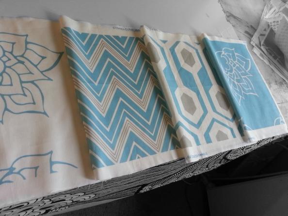New Line of Fabrics!